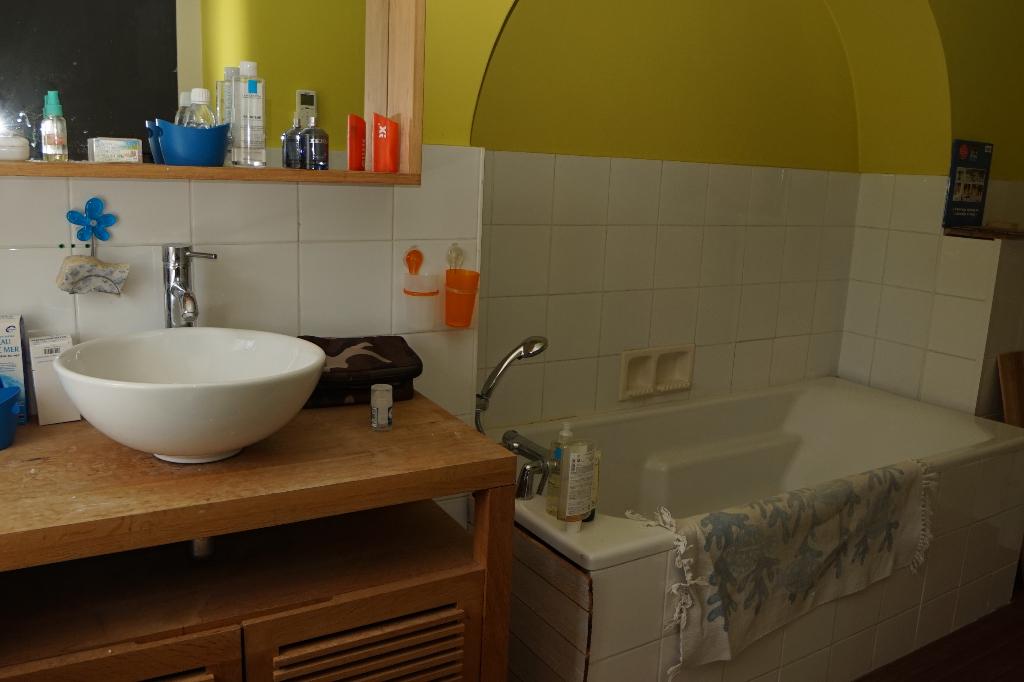 Sale apartment Vienne 353000€ - Picture 11