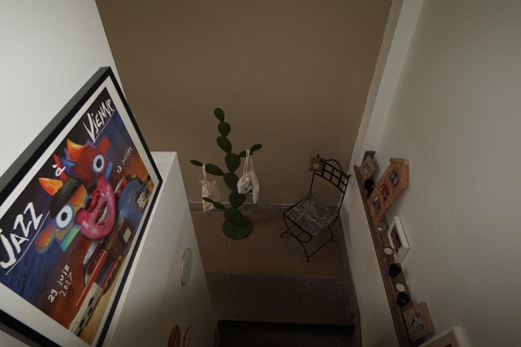 Sale apartment Vienne 353000€ - Picture 14