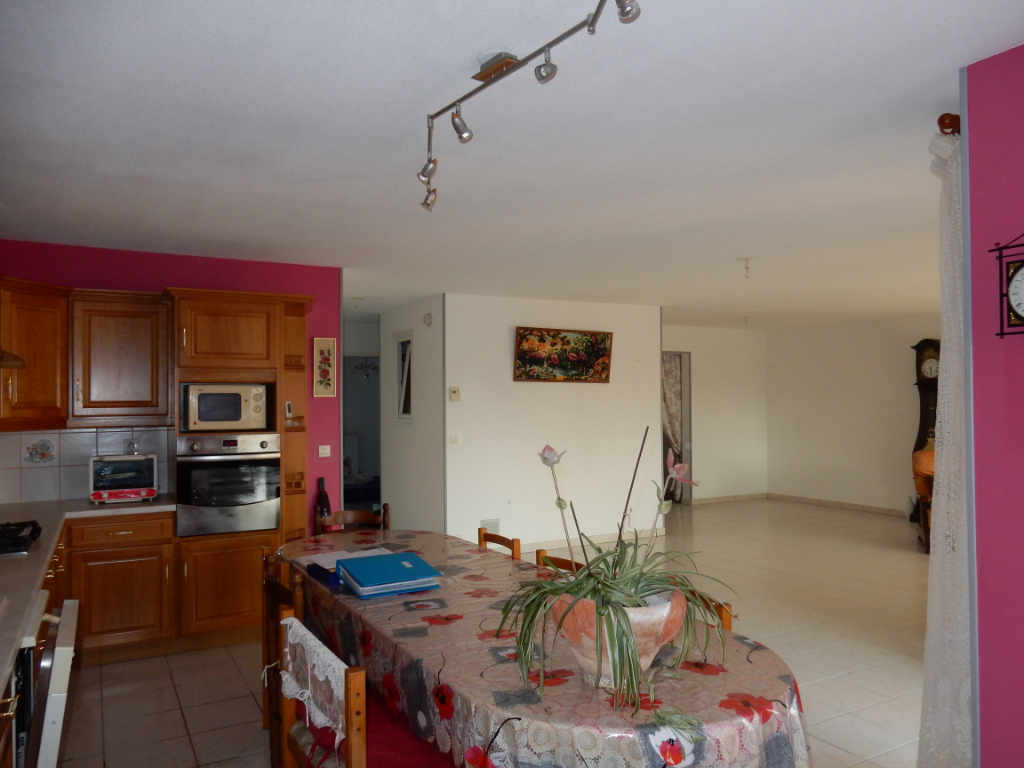 Vente appartement Le peage de roussillon 210 000€ - Photo 4