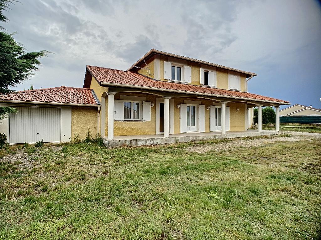 Sale house / villa Auberives sur vareze 335000€ - Picture 2