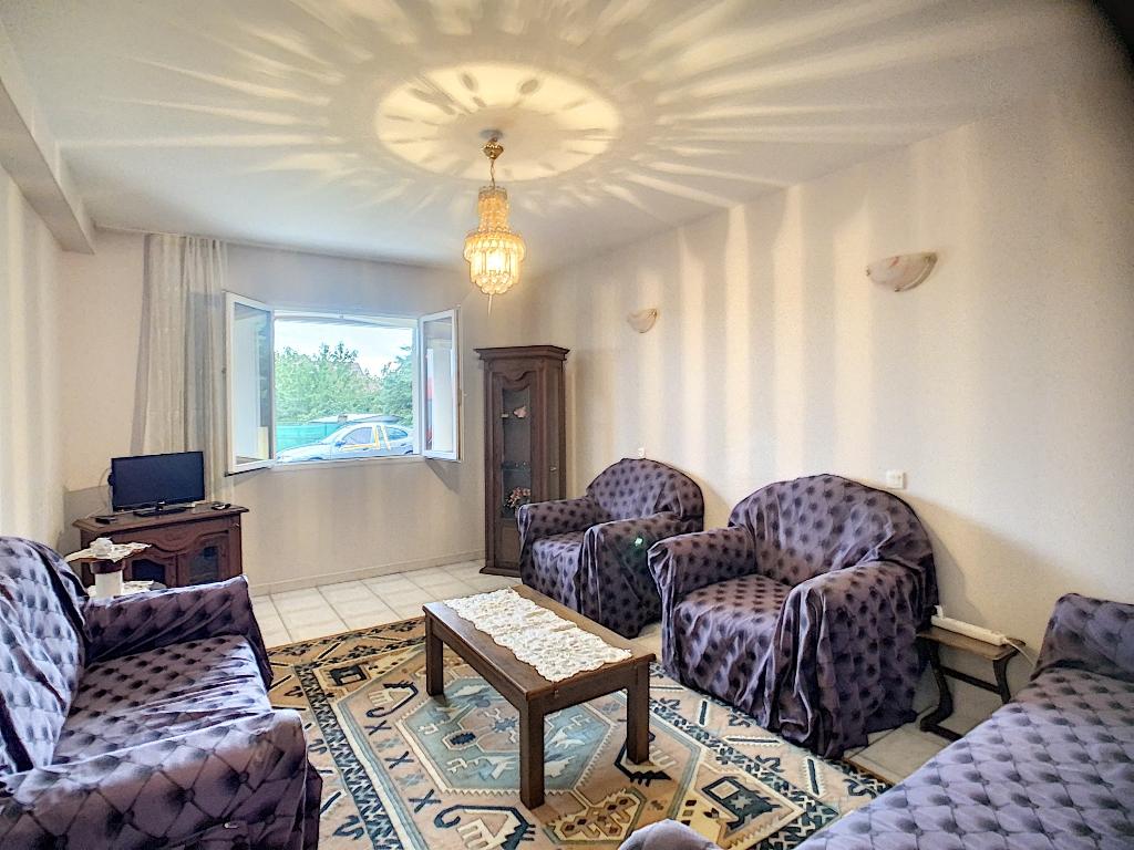 Sale house / villa Auberives sur vareze 335000€ - Picture 5