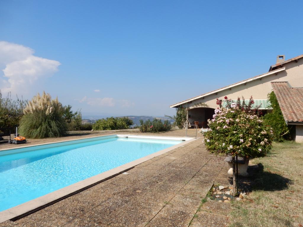 Sale house / villa Vienne 689000€ - Picture 2