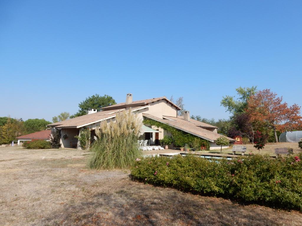 Sale house / villa Vienne 689000€ - Picture 3