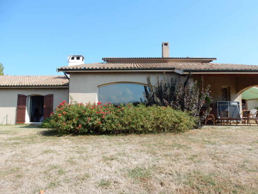 Sale house / villa Vienne 689000€ - Picture 4