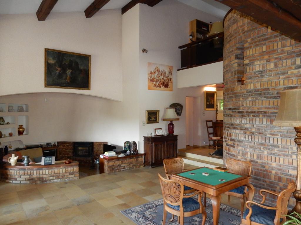 Sale house / villa Vienne 689000€ - Picture 6