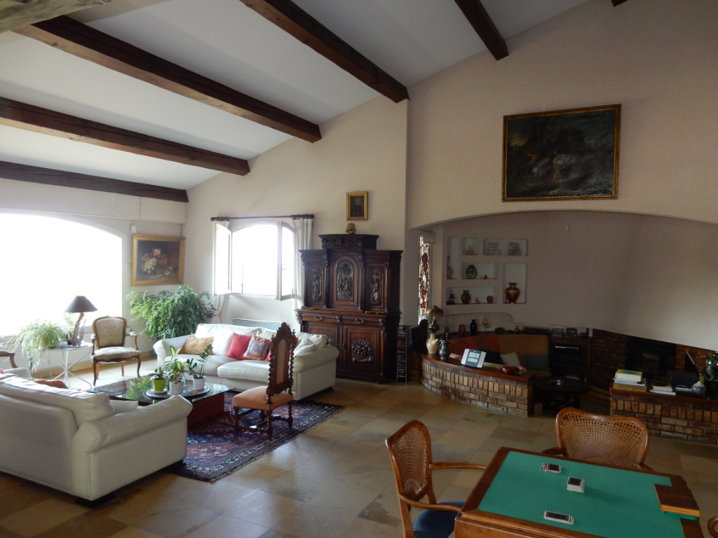 Sale house / villa Vienne 689000€ - Picture 7