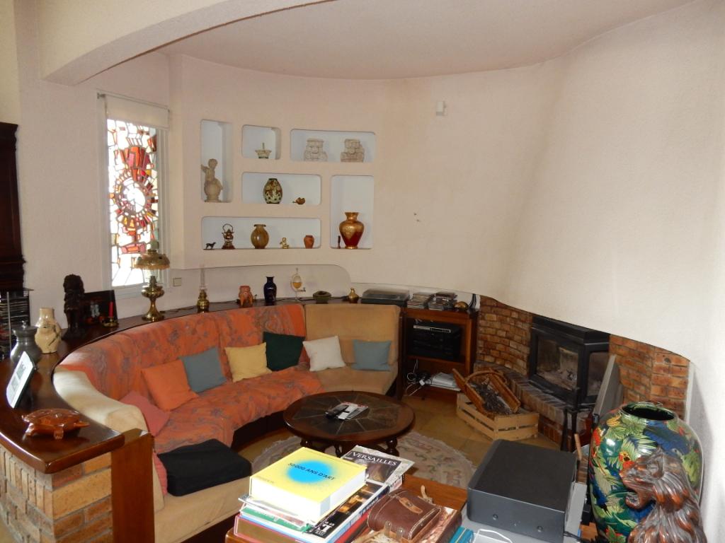 Sale house / villa Vienne 689000€ - Picture 8