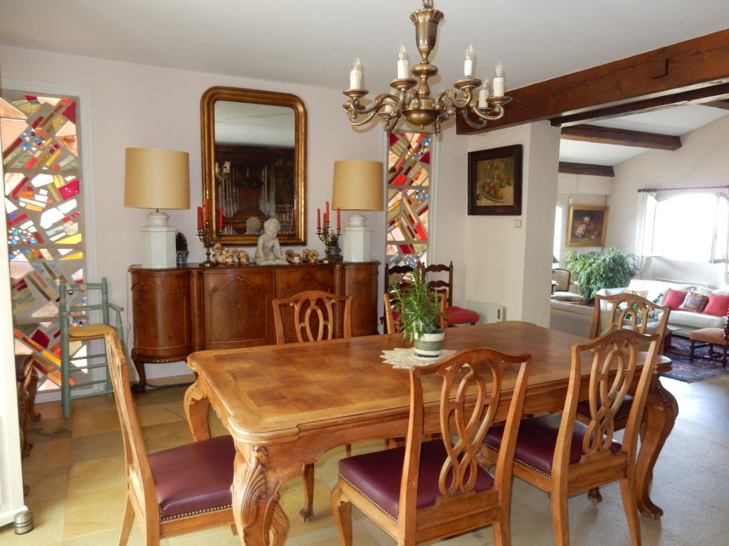 Sale house / villa Vienne 689000€ - Picture 9