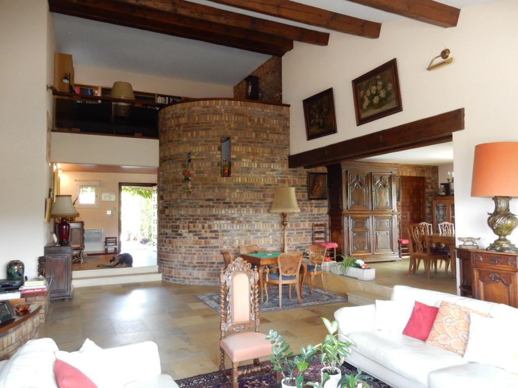 Sale house / villa Vienne 689000€ - Picture 10
