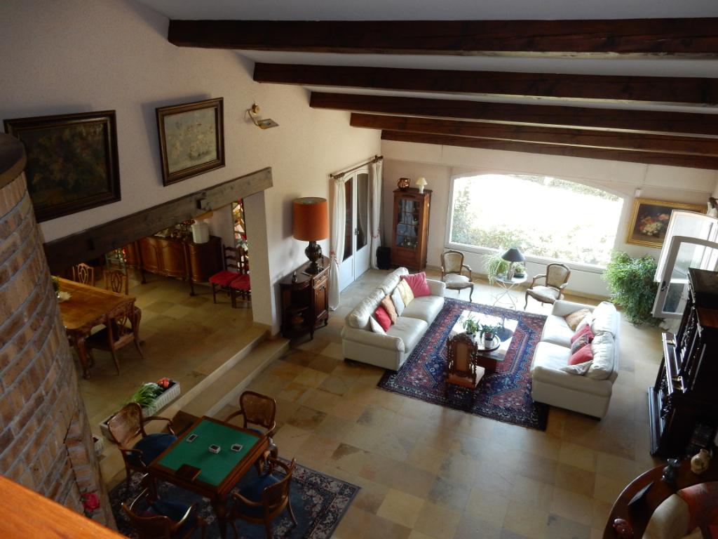 Sale house / villa Vienne 689000€ - Picture 11