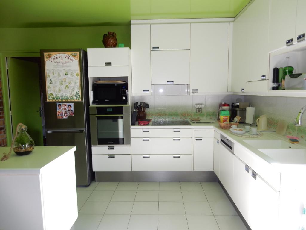 Sale house / villa Vienne 689000€ - Picture 12