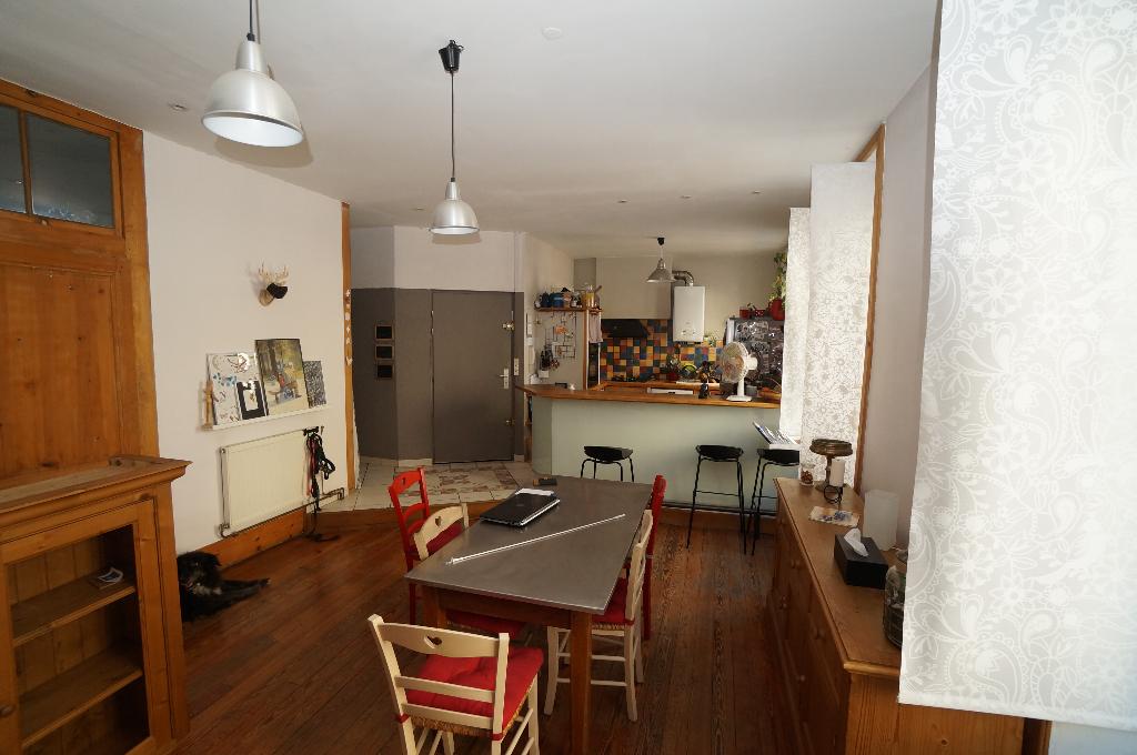 Sale apartment Vienne 137000€ - Picture 2