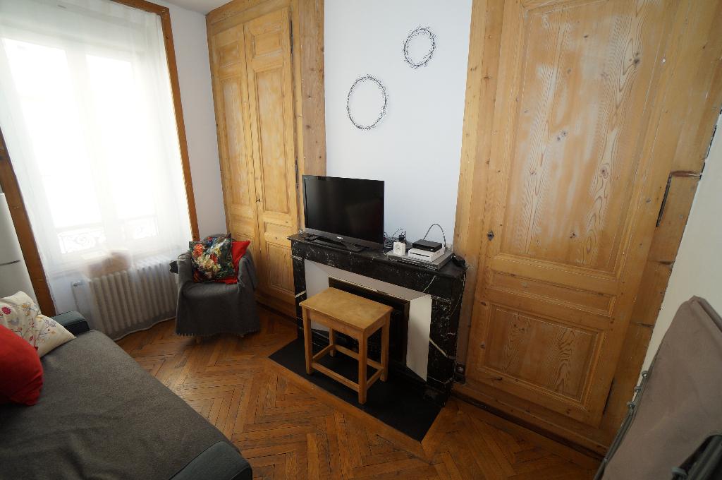 Verkauf wohnung Vienne 137000€ - Fotografie 6