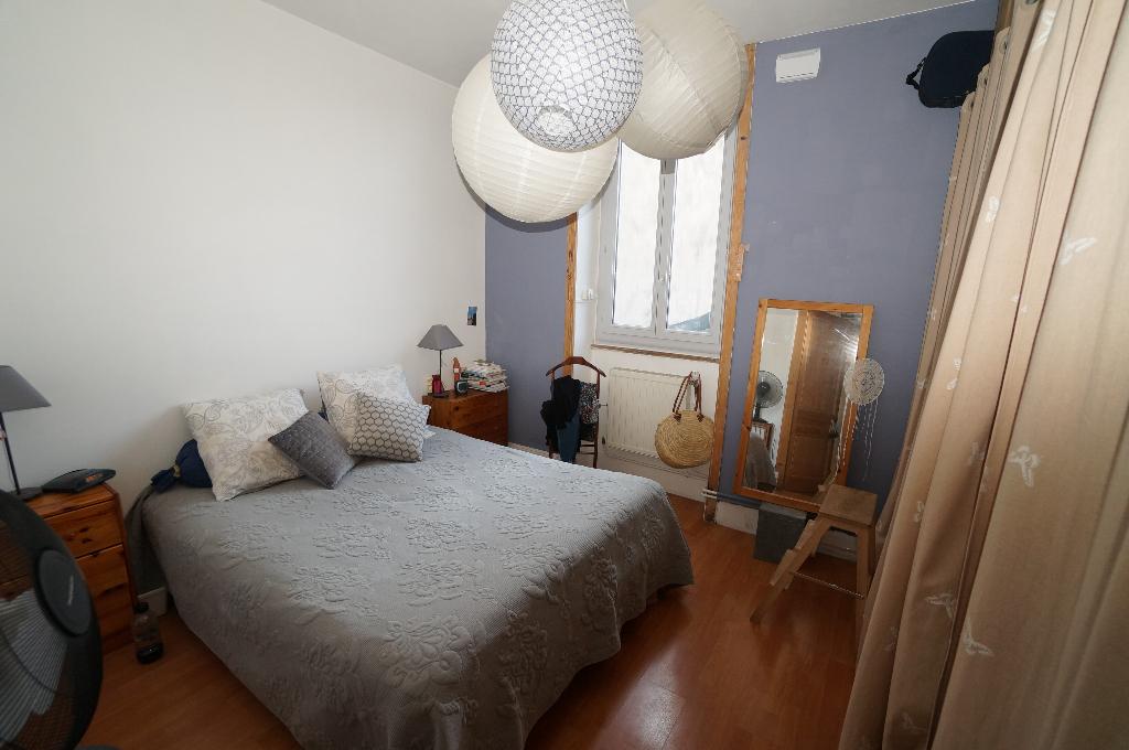 Sale apartment Vienne 137000€ - Picture 7