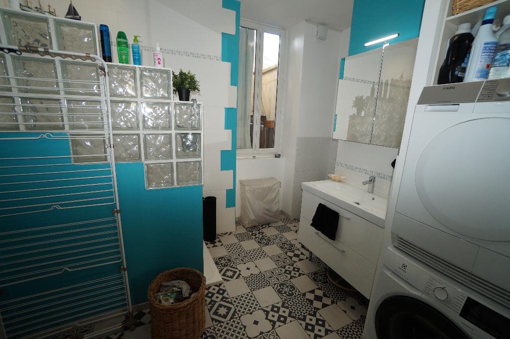 Sale apartment Vienne 137000€ - Picture 8