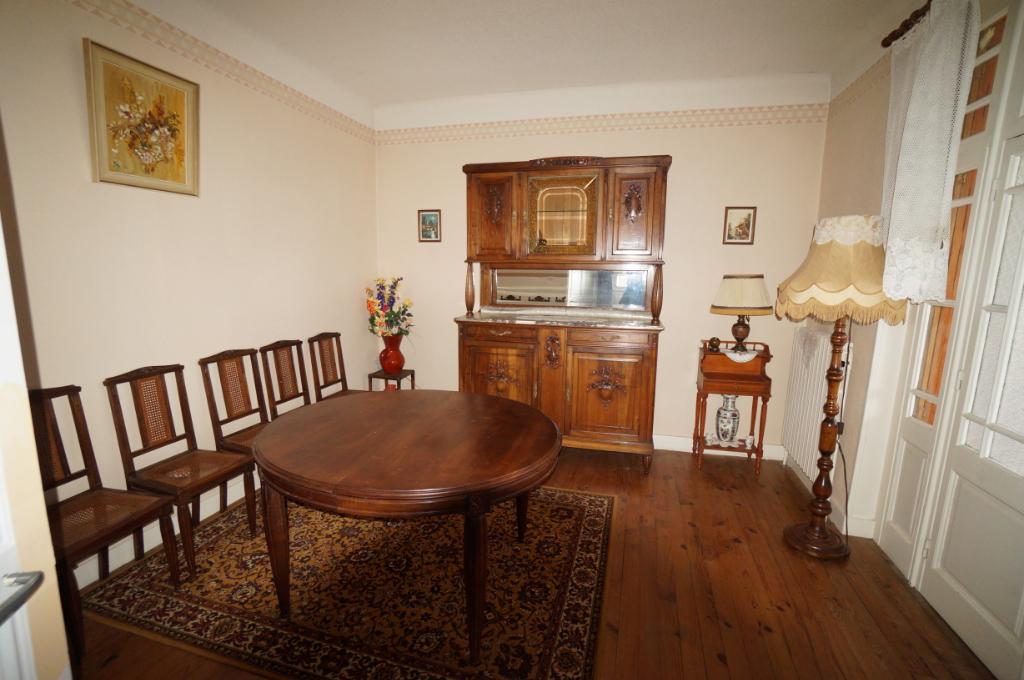 Sale house / villa Pont eveque 273000€ - Picture 4