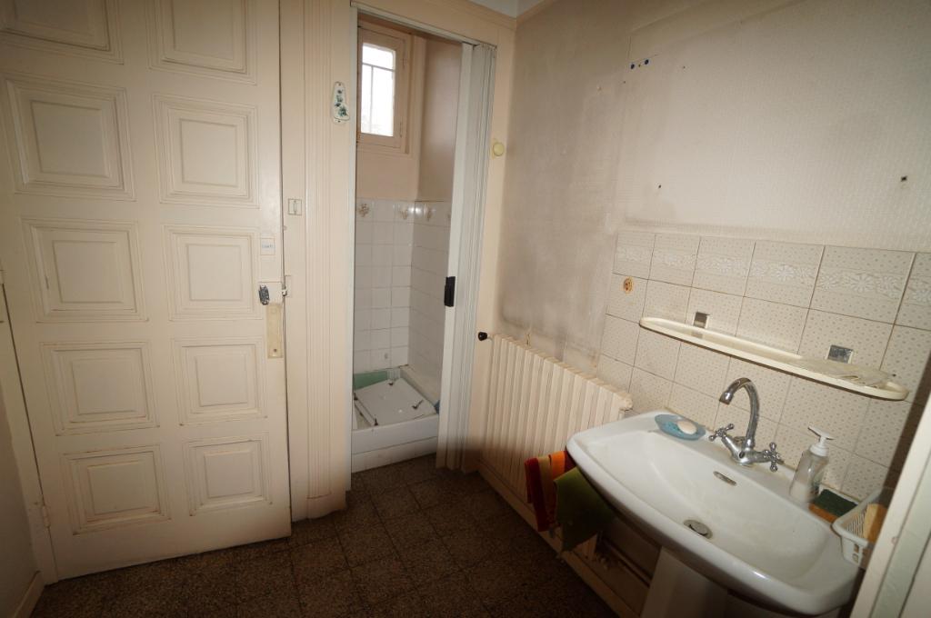 Sale house / villa Pont eveque 273000€ - Picture 7