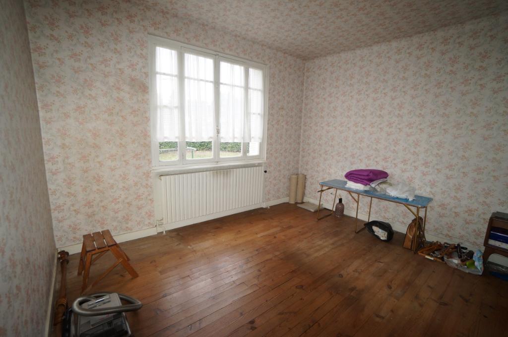 Sale house / villa Pont eveque 273000€ - Picture 8