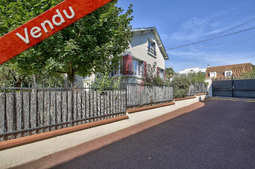 Vente maison / villa Chatou 900000€ - Photo 15