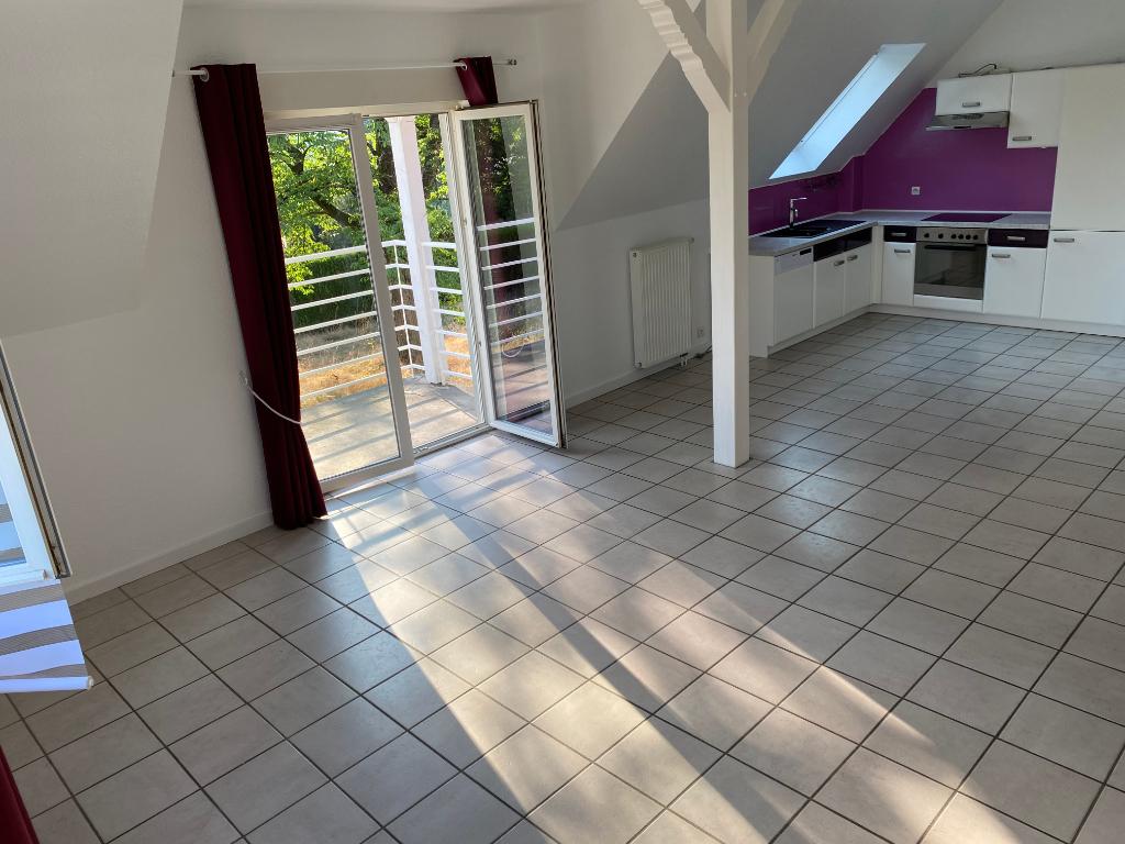 Vente appartement Schaffhouse pres seltz 165000€ - Photo 2