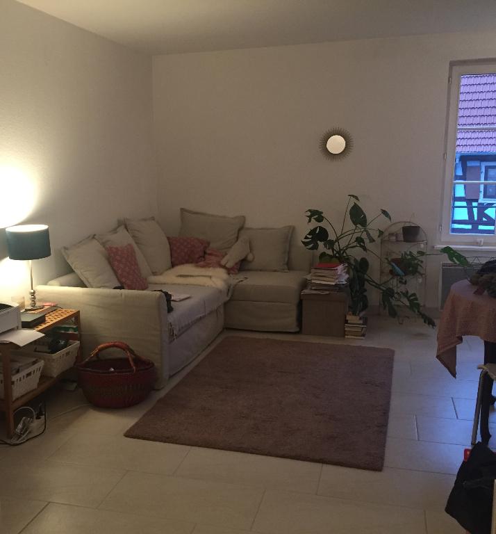 Sale apartment Seltz 90100€ - Picture 2