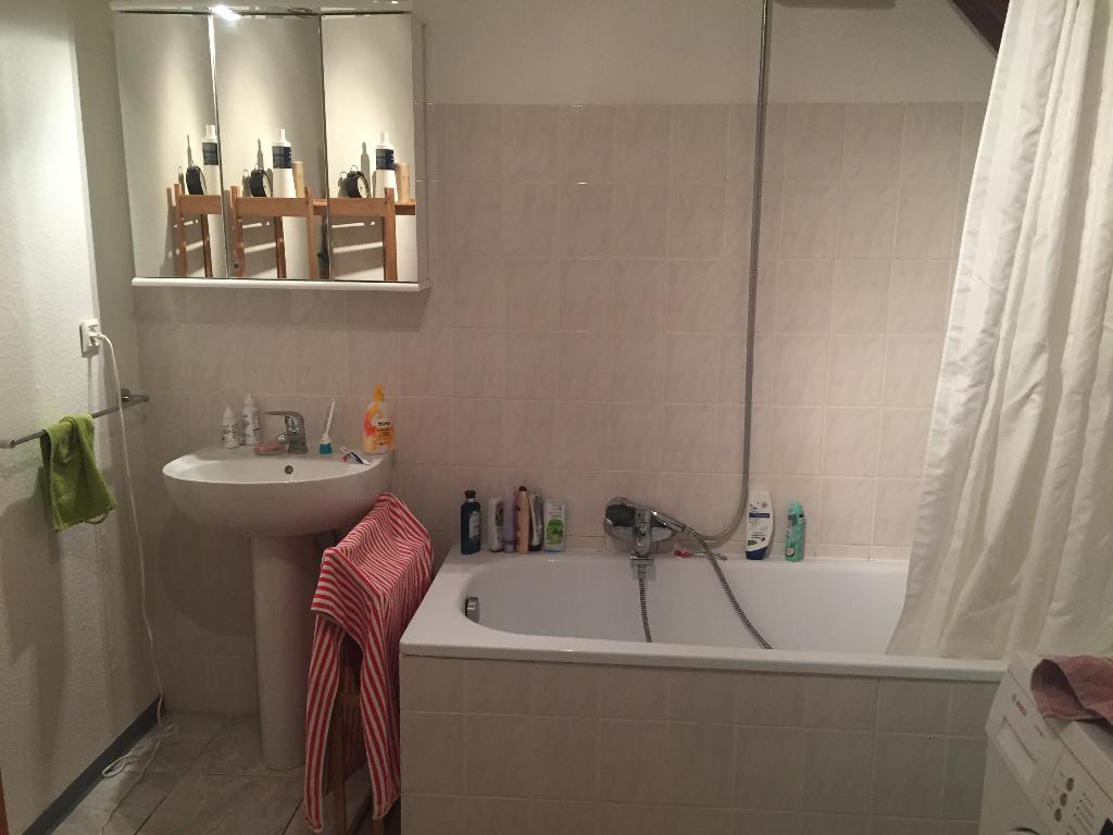 Sale apartment Seltz 90100€ - Picture 5