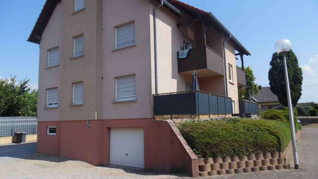 Appartement T3 MOTHERN