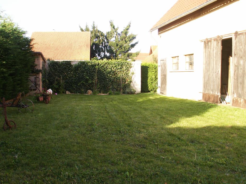 Vente maison / villa Riedseltz 329000€ - Photo 3
