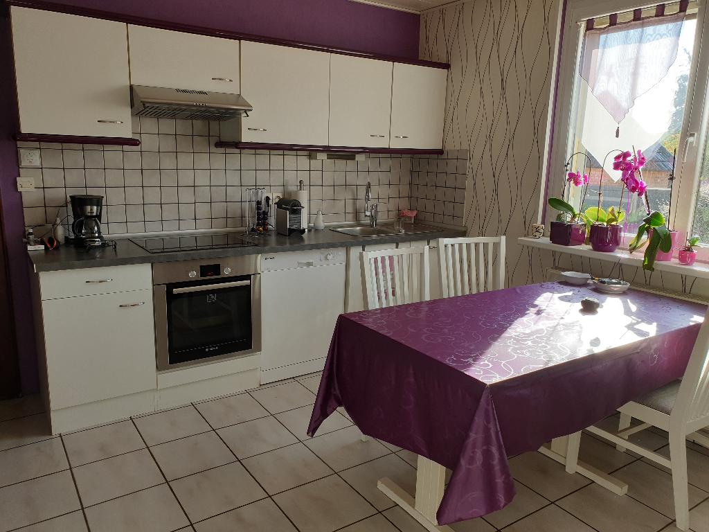 Vente maison / villa Riedseltz 329000€ - Photo 4