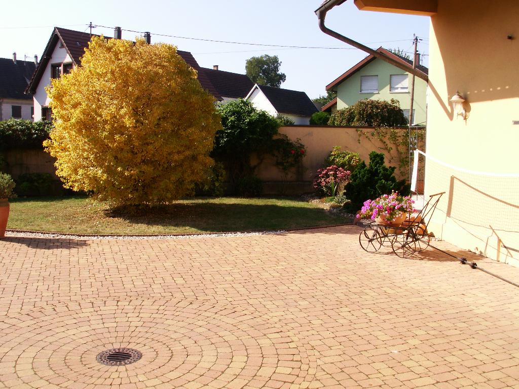 Vente maison / villa Riedseltz 329000€ - Photo 7
