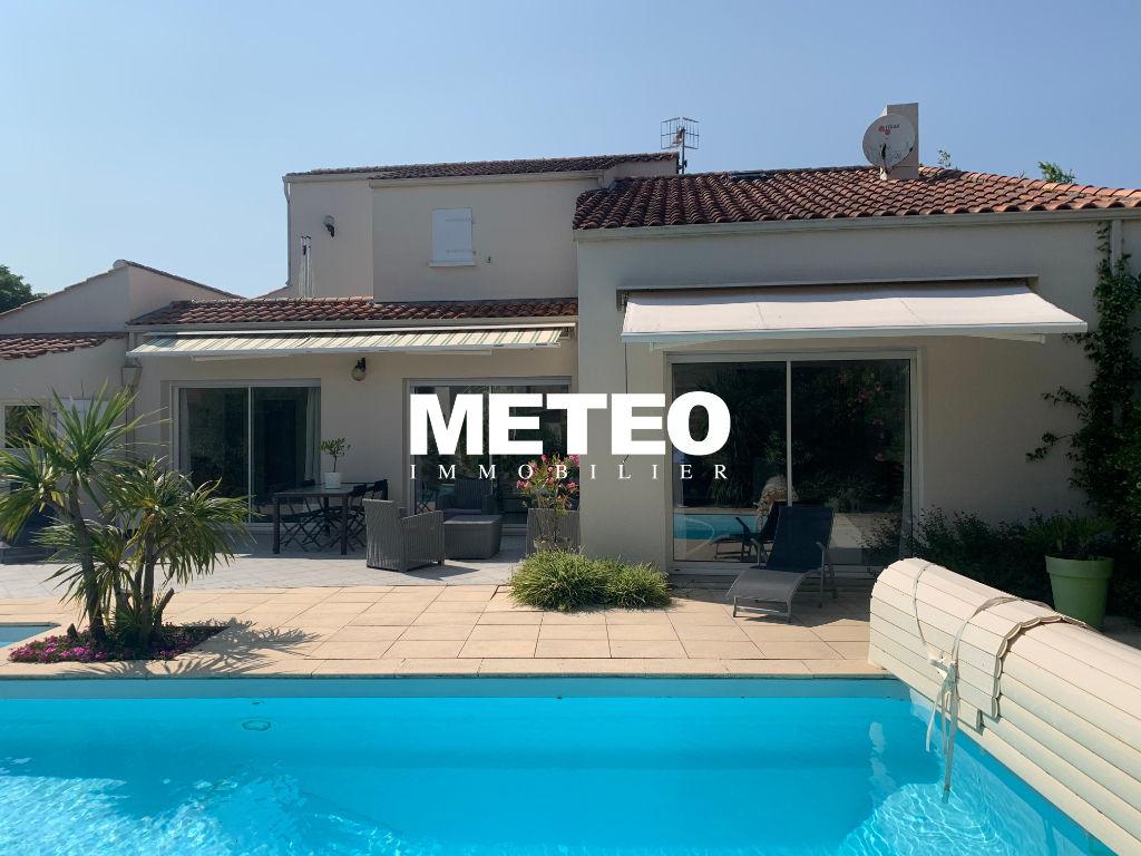 Verkauf haus La tranche sur mer 698000€ - Fotografie 2