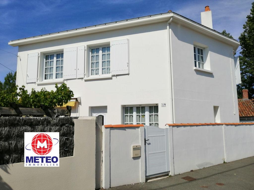 Maison La Tranche/Mer 5 pièces