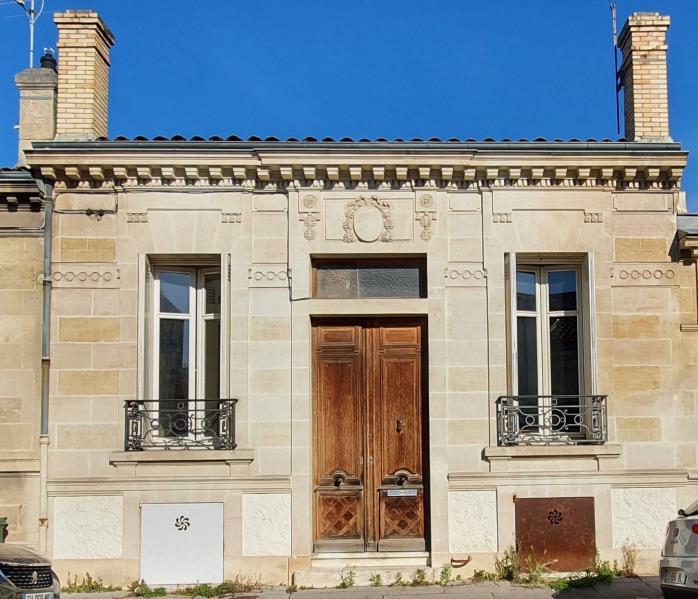Maison pierre BORDEAUX - 4 pièce(s) - 150 m2
