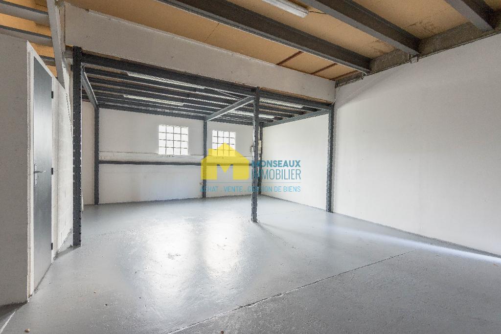 EPINAY SUR ORGE - 75 m2