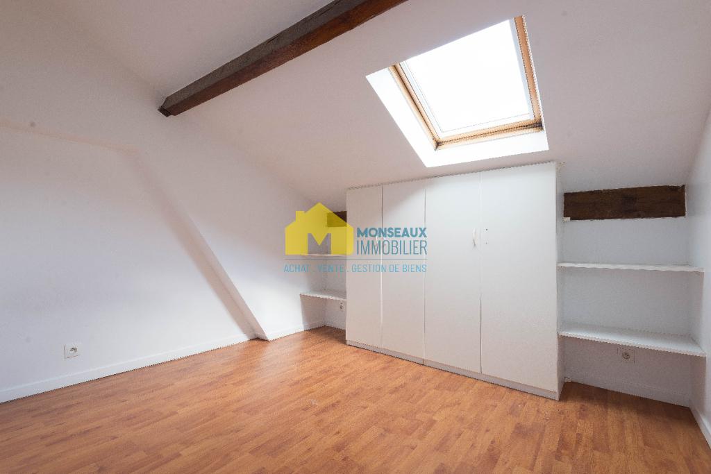 Location maison / villa Ballainvilliers 895€ CC - Photo 3