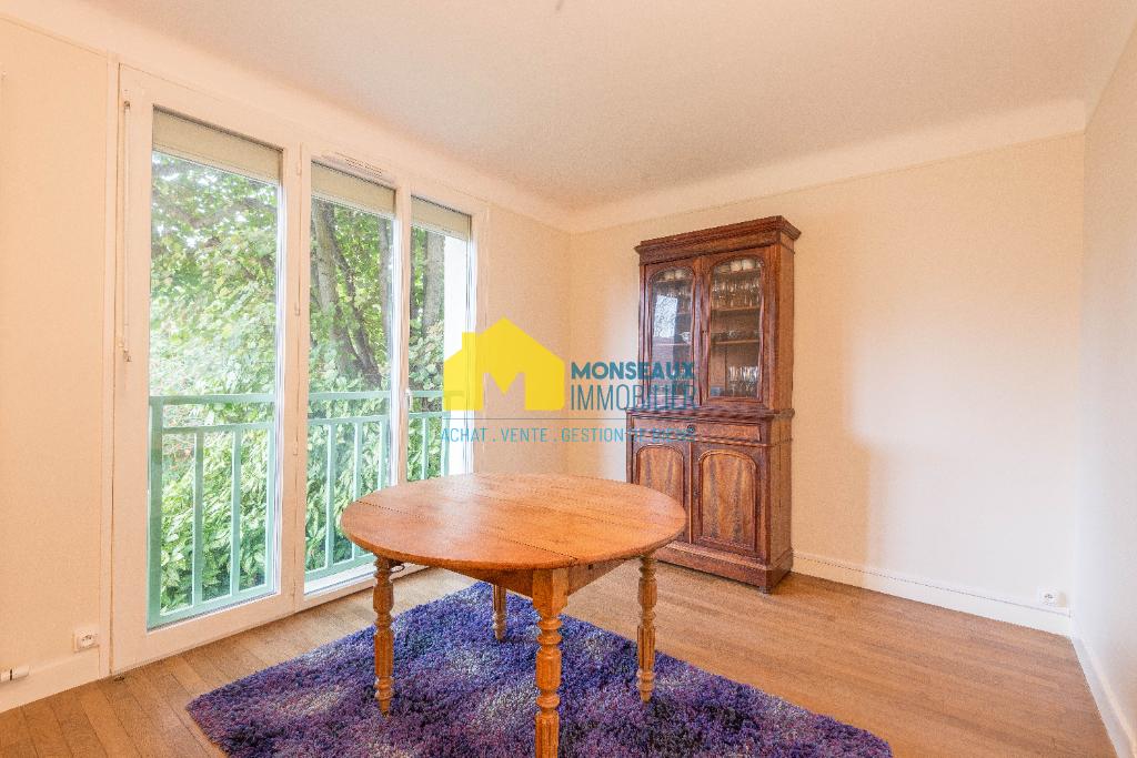 Vente maison / villa Sainte genevieve des bois 458000€ - Photo 4