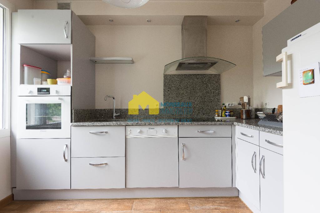 Sale house / villa Sainte genevieve des bois 458000€ - Picture 6