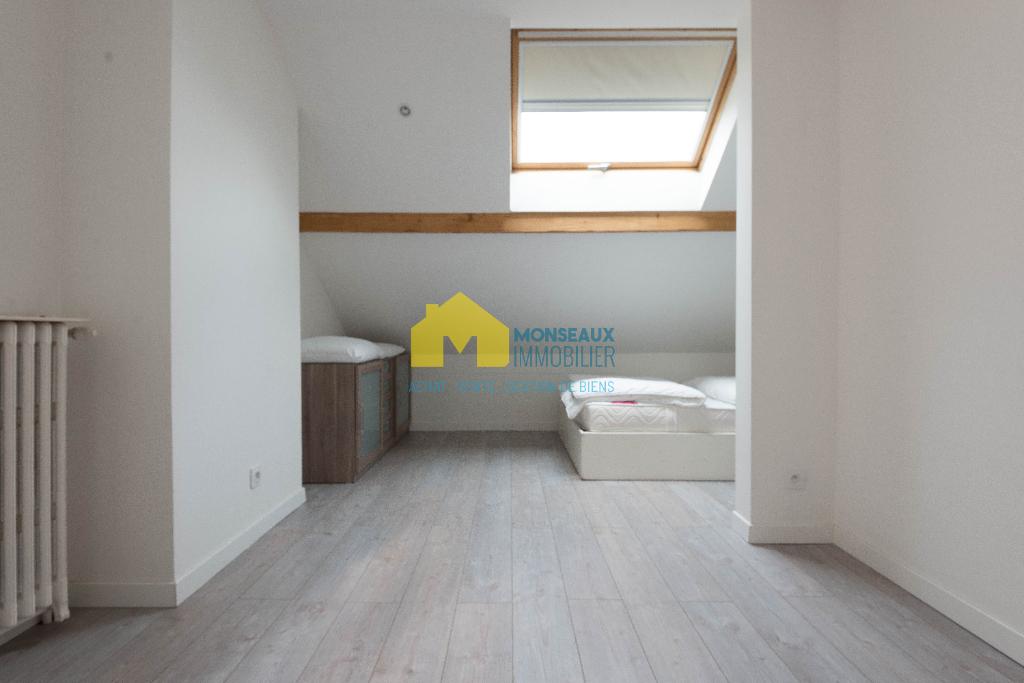 Vente maison / villa Sainte genevieve des bois 458000€ - Photo 8