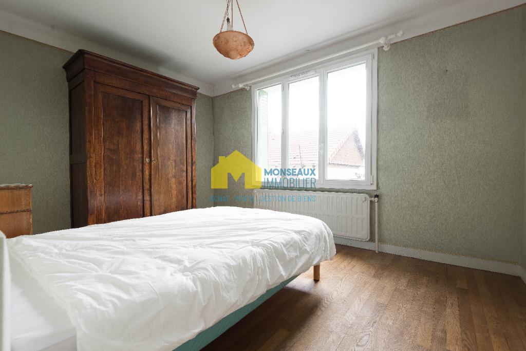 Vente maison / villa Sainte genevieve des bois 458000€ - Photo 11