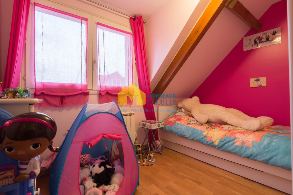 Location appartement Sainte genevieve des bois 950€ CC - Photo 4