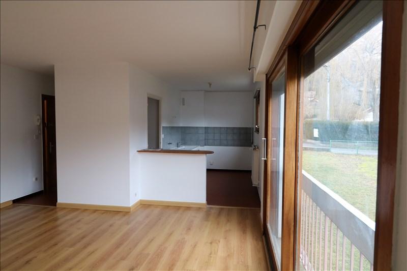 Rental apartment Bonneville 503€ CC - Picture 2
