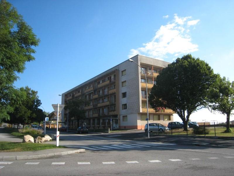 Location parking La roche-sur-foron 83€ CC - Photo 1