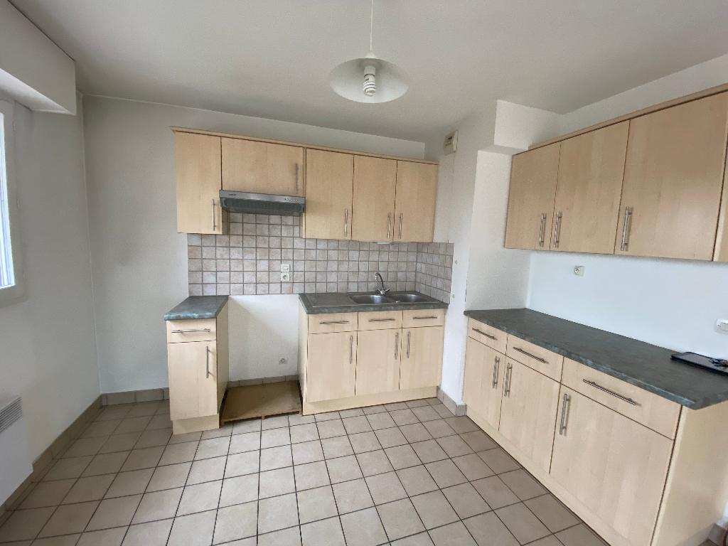 Appartement LA ROCHE SUR FORON - 3 pièce(s) - 55 m2