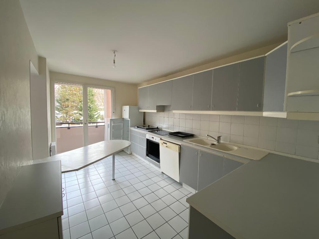 Location appartement Saint pierre en faucigny 1035€ CC - Photo 2