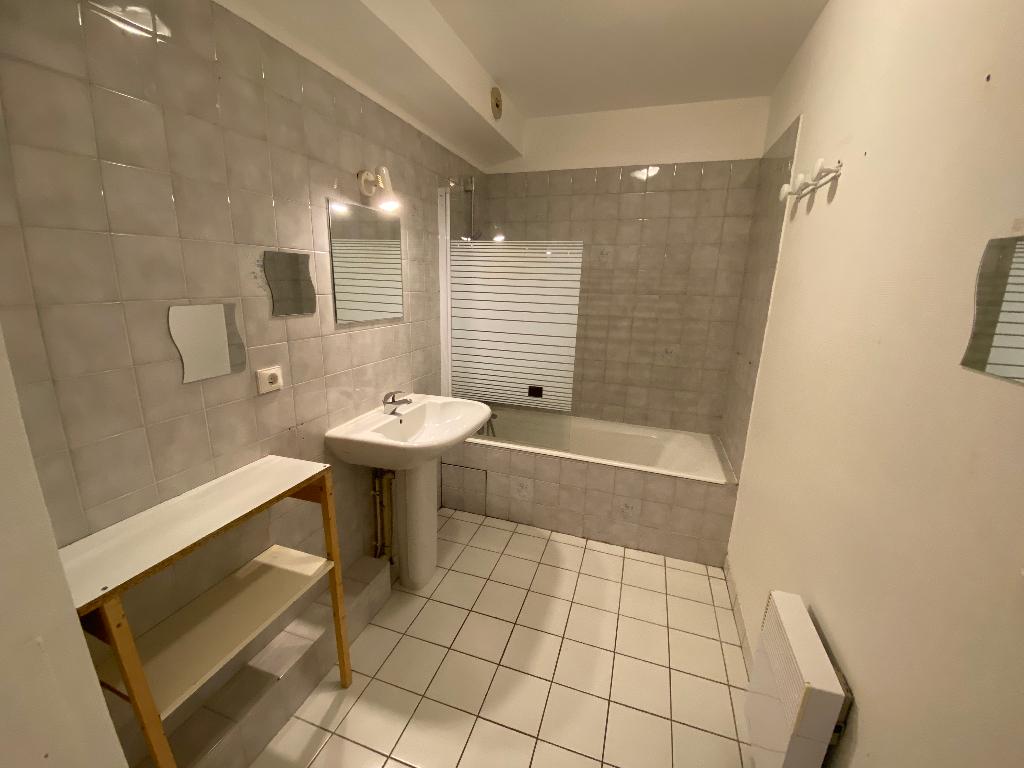 Location appartement Saint pierre en faucigny 1035€ CC - Photo 6