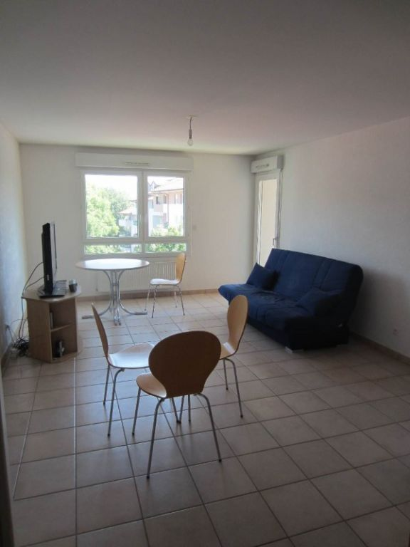 Location appartement La roche sur foron 665€ CC - Photo 3