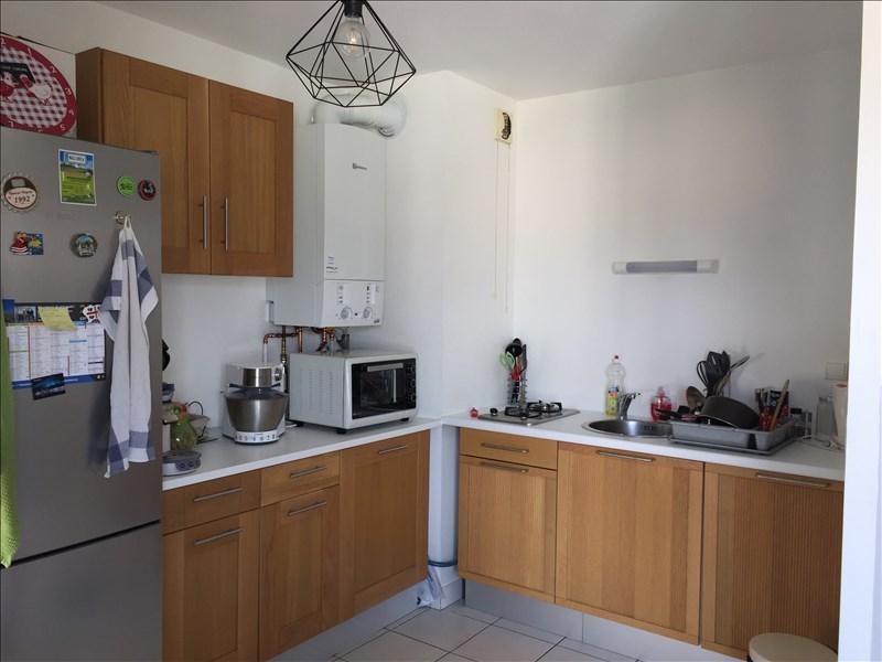 Rental apartment La roche-sur-foron 730€ CC - Picture 2