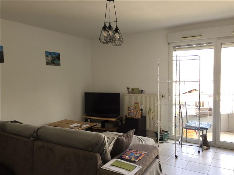 Rental apartment La roche-sur-foron 730€ CC - Picture 3