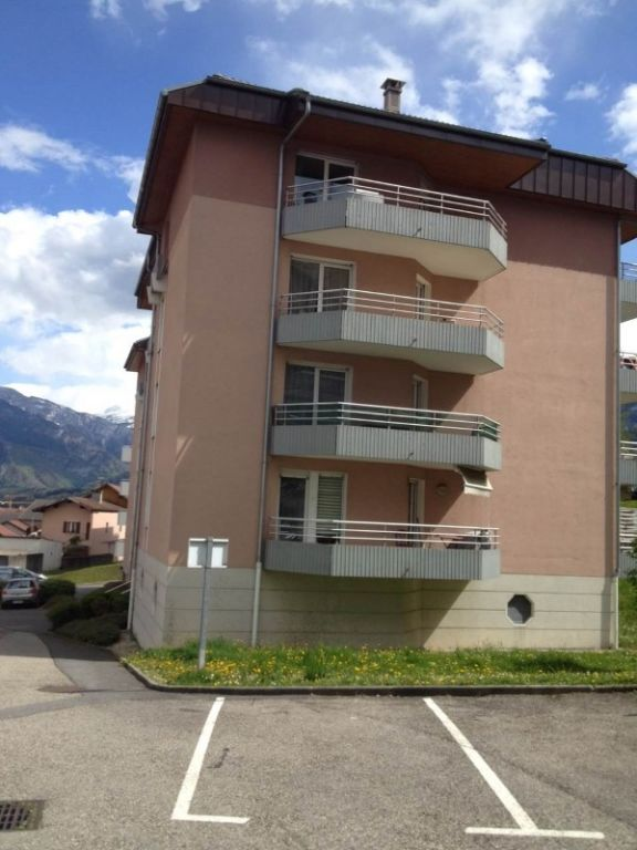 Rental apartment La roche-sur-foron 730€ CC - Picture 5