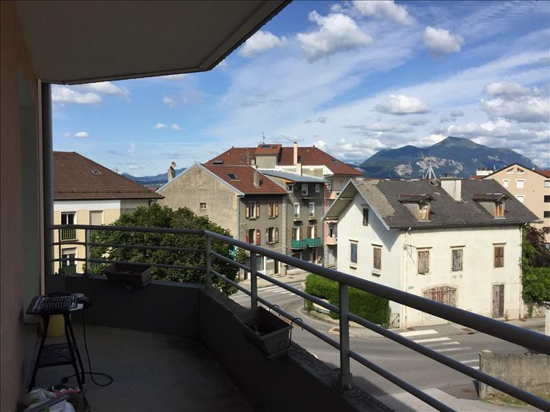 Rental apartment La roche-sur-foron 730€ CC - Picture 6